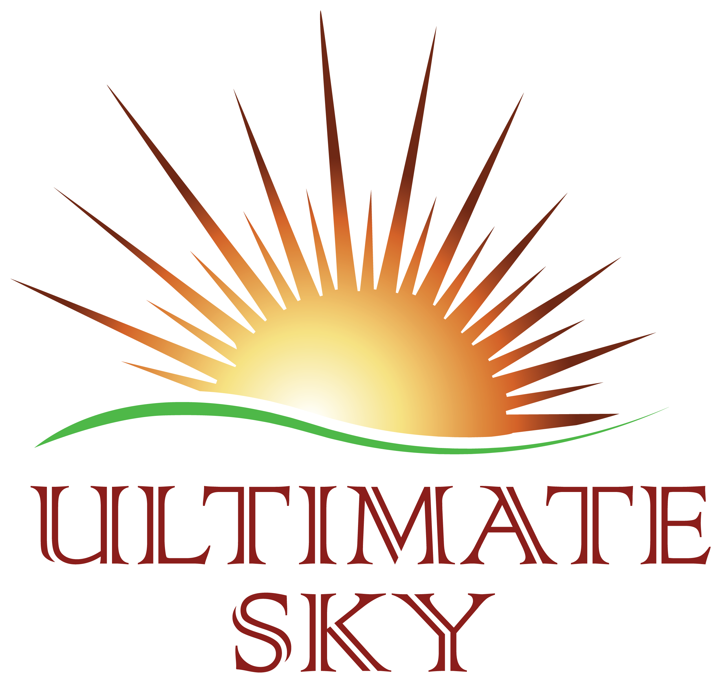 Ultimate Sky Logo